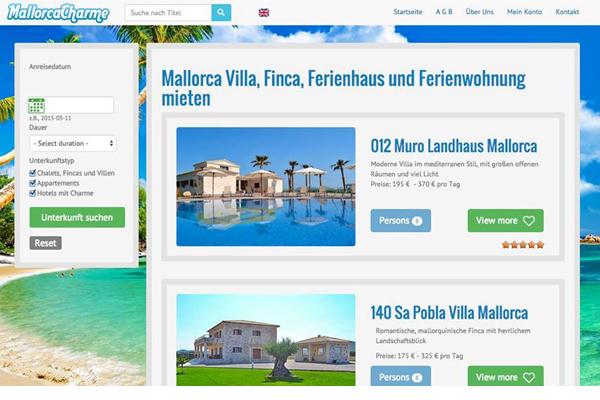 Empresa SEO Mallorca