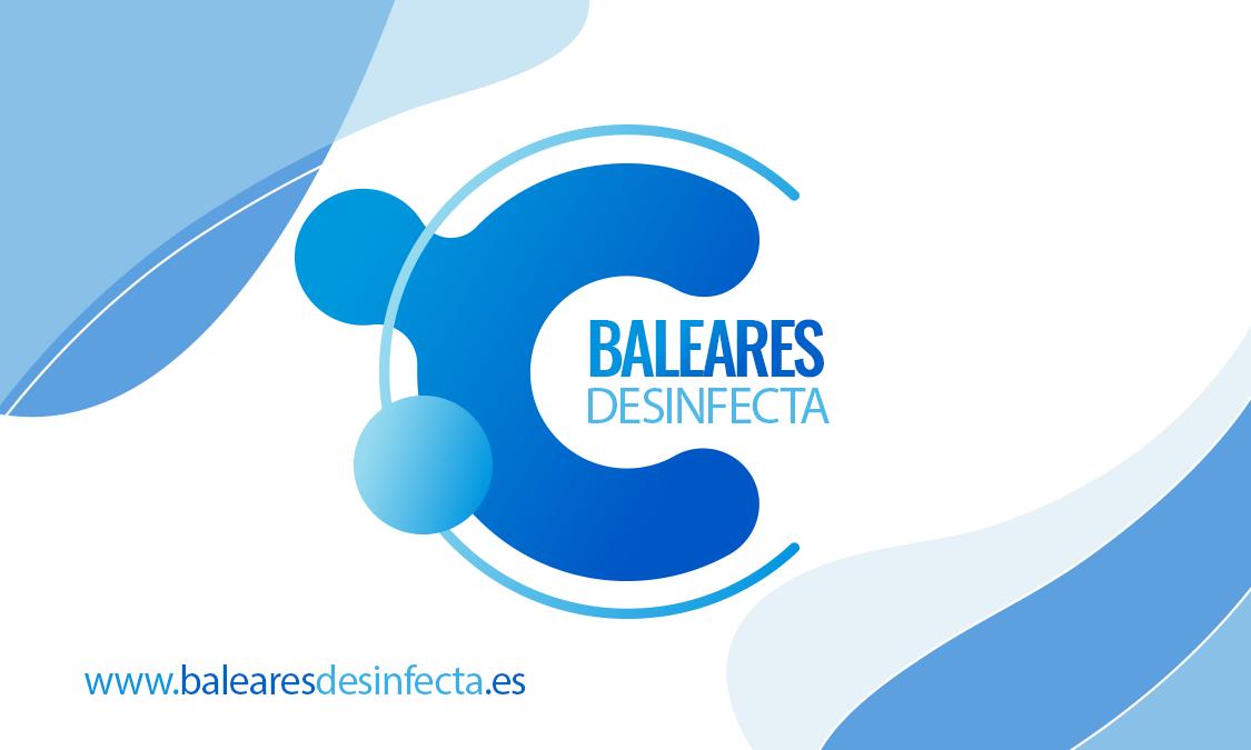 Nuevo diseño web para empresa de desinfección en Palma de Mallorca