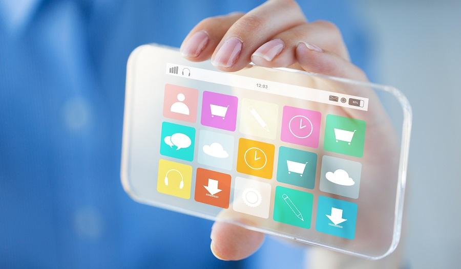 Development of multiplatform mobile apps in Palma de Mallorca