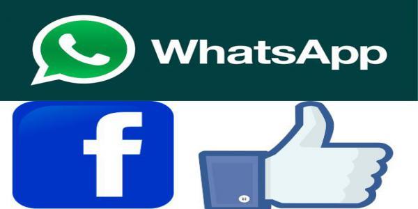 Facebook compra WhatsApp por 14 millones