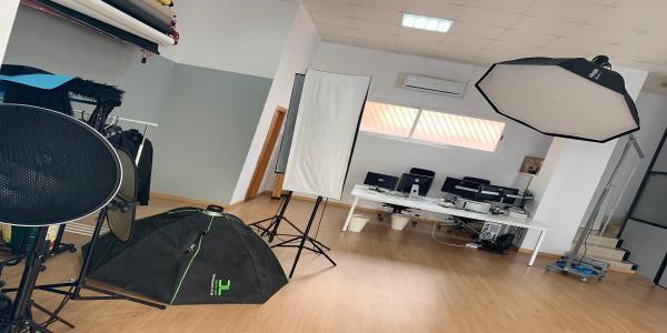 Ven a visitarnos a nuestras nuevas oficinas con todas las comodidades!